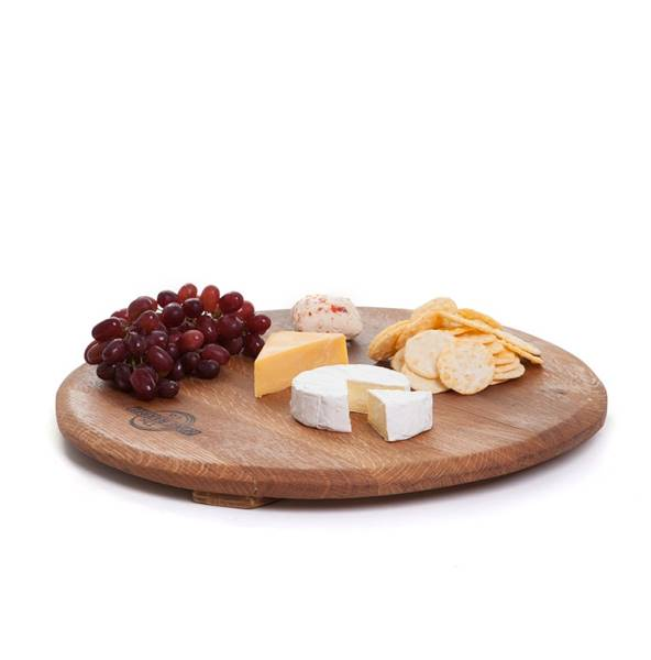 Round serving board - Medium